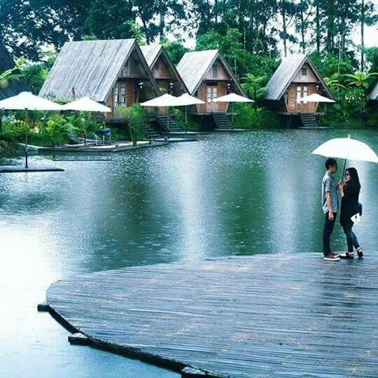 Dusun Bambu Bandung West Java