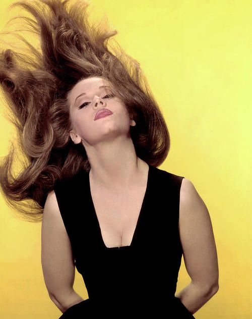 Jane Fonda | Jane fonda, Schauspieler/innen, Think