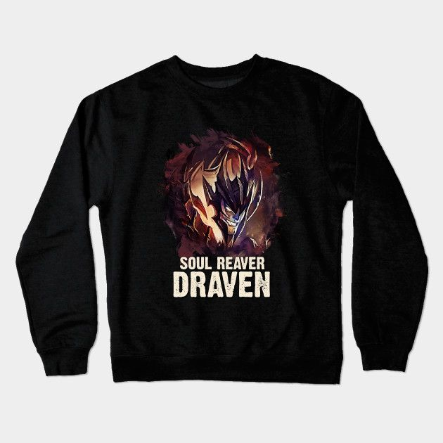 League of Legends SOUL REAVER DRAVEN    #leagueoflegends #game #gaming #pentakill #lol #gift #art #design #quote #naumovski #iphone #tshirts #geek #poster #stickers #redbubble #teepublic     #iphone8 #shop #champions #society6 #redbubblestickers #cases #pillow #wallpaper #fanart #fun #artwork  #redbubbleart #life #decor #dota2 #fashion     #gta #anime #love #style #today #happy #birthday #sale #illustration #artist #beautiful #draven