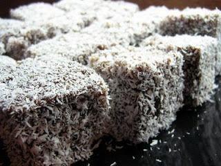 Cake Cubes, Prajitura Cuburi  Romanian Food
