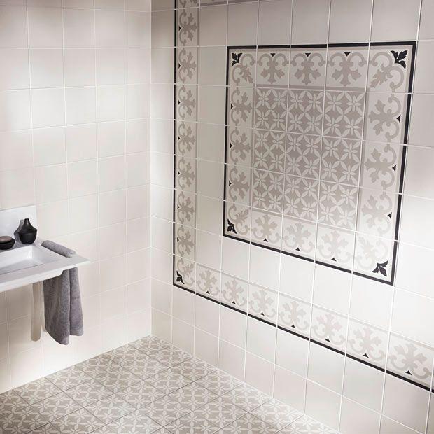 les meubles gain de place dans la salle de bains lapeyre carrelage et mur. Black Bedroom Furniture Sets. Home Design Ideas