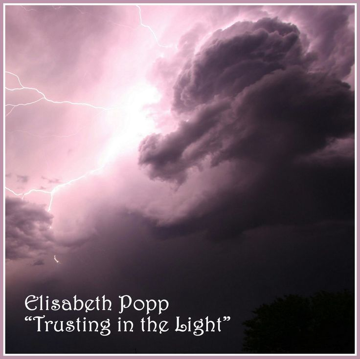 Trusting in the Light - buy the single on Bandcamp!