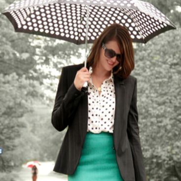 Career Guidance - Conservative Work Outfits (That are Actually Cute)