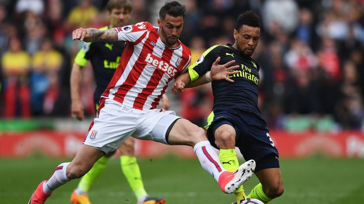 USMNT veteran Geoff Cameron extended by Stoke City