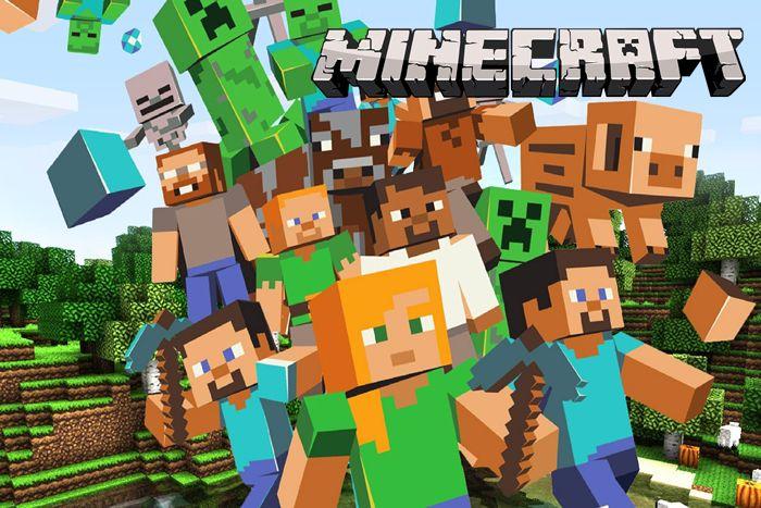 Minecraft Pocket Edition v0.15.1.2 APK! Faça o download da versão mais recente de MCPE Realms, sem erro de análise. Baixe Minecraft Pocket Edition.