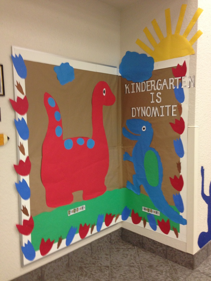 Best 25 Dinosaur Bulletin Boards Ideas Only On Pinterest