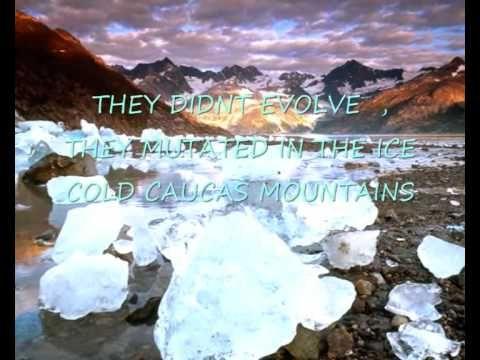THE ICEMAN INHERITANCE (DVD) feat Michael Bradley Produced by Anton Lawr... Available @ www.Matrixx.VPweb.com