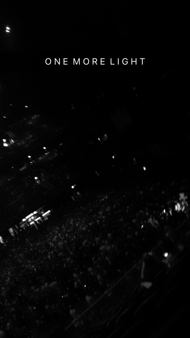 Linkin Park - One More Light (OML TOUR 2017 AMSTERDAM)