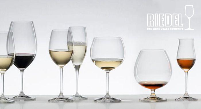 RIEDEL(リーデル) ワイングラス・シャンパングラス [食器通販]  コスモキッチン [実店舗]  ANNON