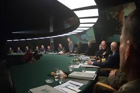 Image result for dr strangelove war room