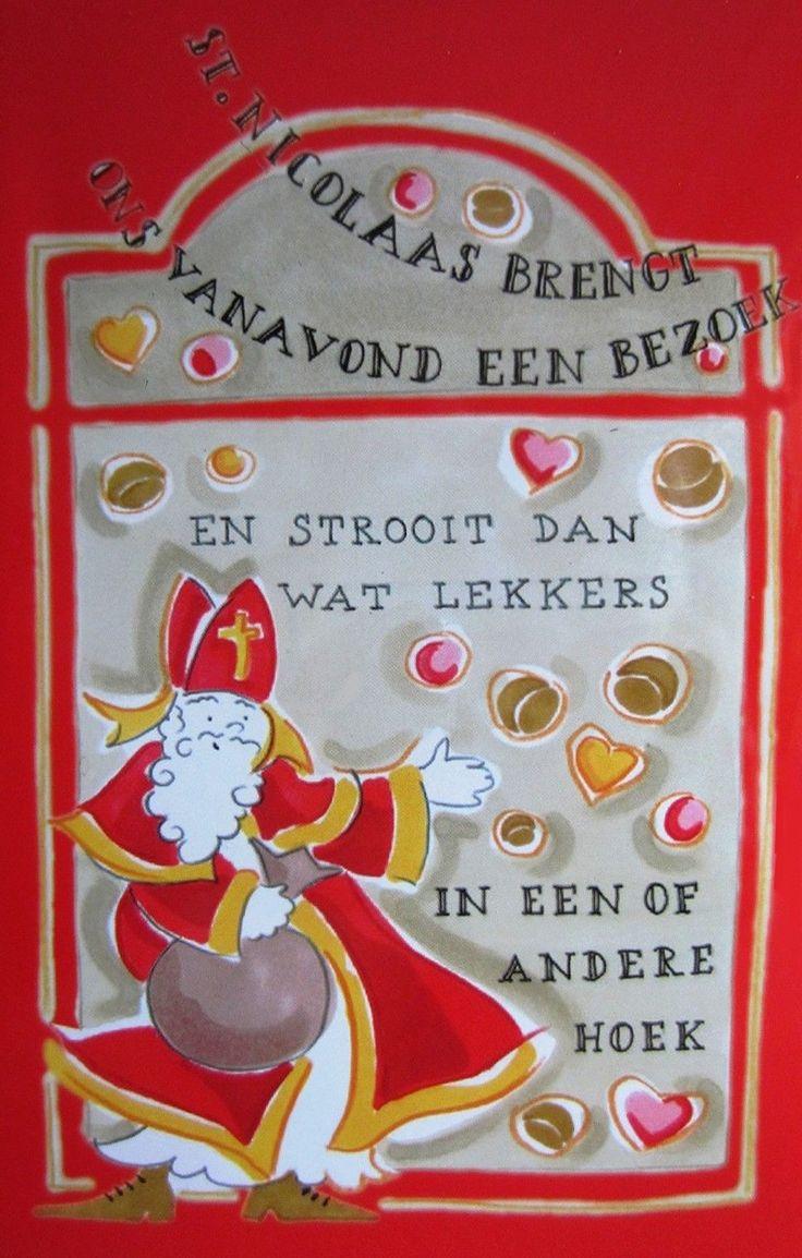 Les 1186 meilleures images du tableau f te de saint nicolas traditionnelle traditioneel - Geloof peinture ...