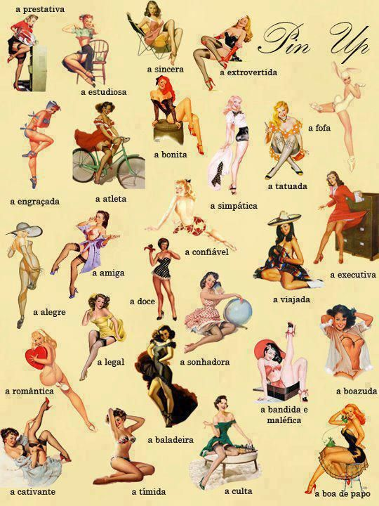 I kind of want to get a pinup tattoo but not for the usual sexual undertone but for women rights and such, but I'm not sure yet