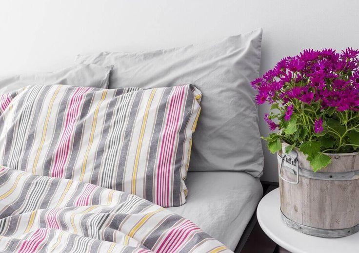 5 tipp, hogyan vigye be a tavaszt a hálószobába - Díszpárna Blog
