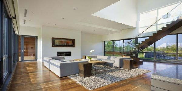 Modern Home Interior Paint Colors