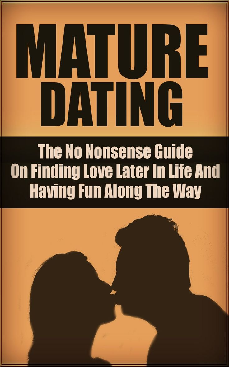 You're about to discover how…to start dating at age forty and up. If you feel that you are not ready for dating because you've been out of the dating scene for too long, this is the book for you. The tips in this book will help you find the right person for you.