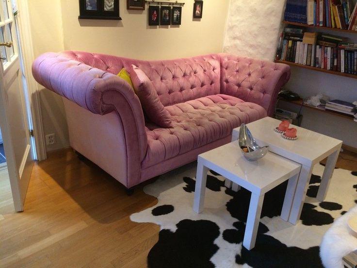 (221) FINN – Sofa
