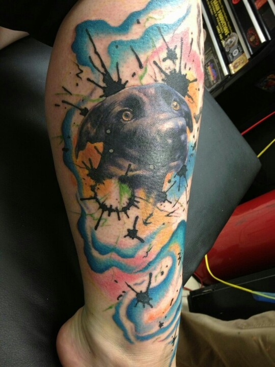 64 best images about tattoos on pinterest pitbull