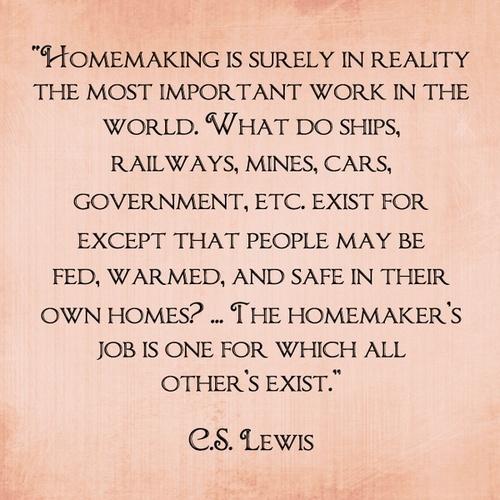 homemaking | Tumblr