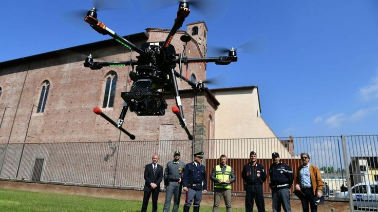 The Government announces new rules after research shows drones could crash aircraft windscreens and shatter helicopter rotors.Police used drones to secure the area of the G7 summit in April All drones weighing more than 250g will now have to be registered in the UK the Government has announced.  The new measures come after research found the gadgets posed a real danger of smashing plane windscreens and shattering helicopter rotors. Users will soon have to pass a safety awareness test as part…