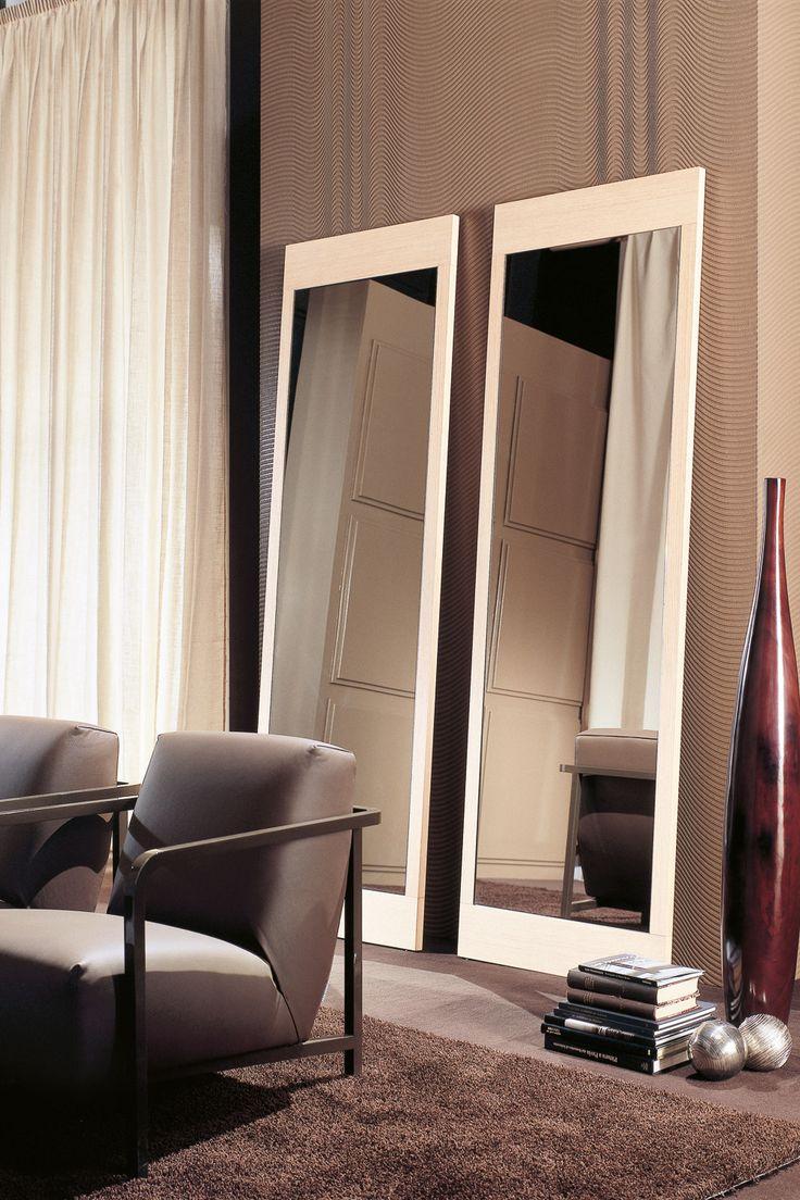 17 migliori idee su specchi per la camera da letto su - Godmorgon specchio ...