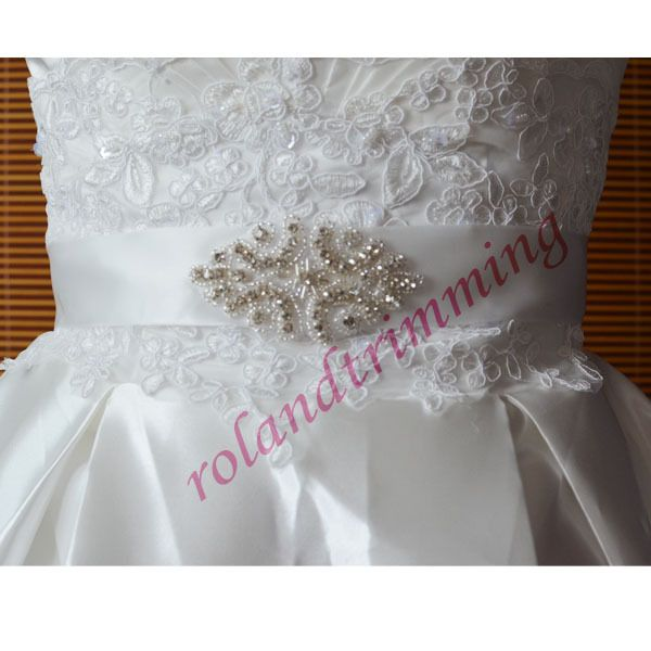 13,31 3sztwholesale bride new crystal rhinestone wedding dress accessories beaded belt sash ra316-in Belts & Cummerbunds from Women's Clothing & Accessories on Aliexpress.com | Alibaba Group