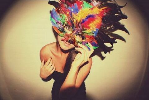 Mask.Parties Animal, Masque Ball, Masquerades Parties, Masks Masquerades, Costumes Parties, Mardi Gras, Mardigras, Feathers, Colors Fashion