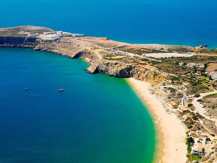 Praia da Mareta - Sagres / Algarve