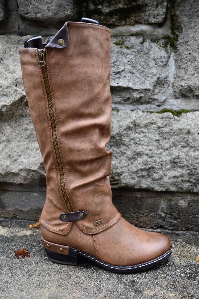 ec5b418f1e Womens Western Cowboy Knee Boots Punk Boots – lalasgal | Shoes ...