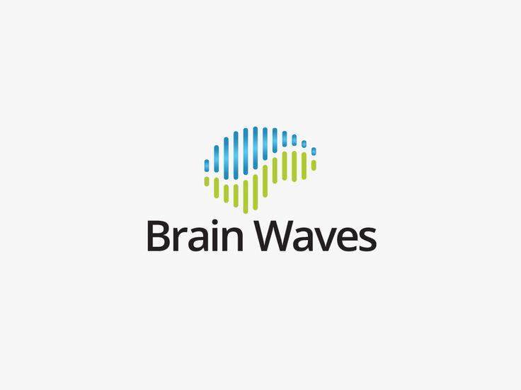 Brain Tech Waves Logo - http://graphicpick.com/downloads/13352-brain-tech-waves-logo/