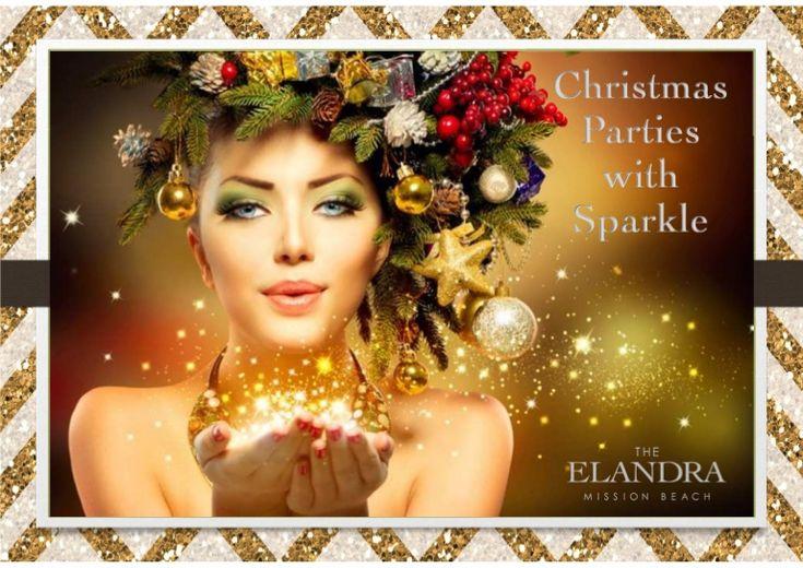 ChristmasChristmasChristmasChristmas PartiesPartiesPartiesParties withwithwithwith SparkleSparkleSparkleSparkle