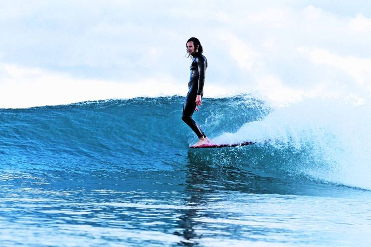Andy Warhurst - Rake Surfboards