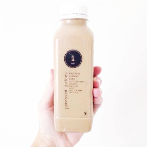 20 best Cold pressed juices   Mylks   waters   tonics images on - best of blueprint juice coffee cashew