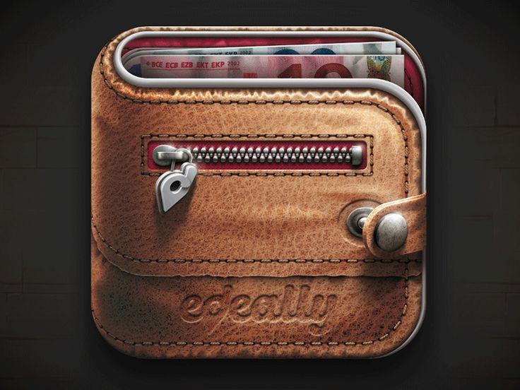 Icon Edeally  by Düne