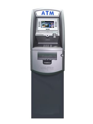 Tranax / Hantle Minibank 1700W ATM Available Now. Call us at 877-538-2860 for sale pricing.