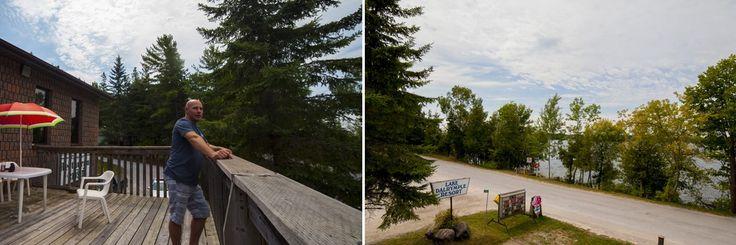 Cottage Rentals Ontario, Vacation Rentals Ontario Canada.
