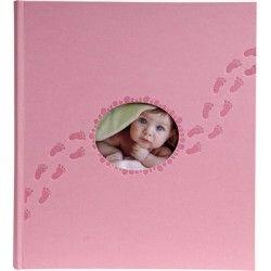 Album libro Exacompta PILOO ROSA 29x32 cm 300 foto 12202E