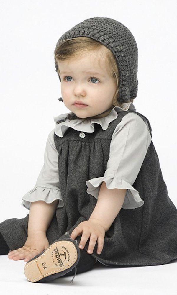 Moda bebé Archivos - Página 2 de 16 - Minimoda.es