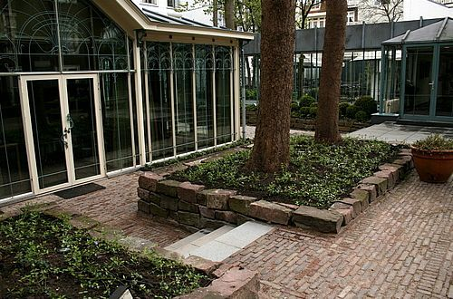 't Mulligen   fotoalbum`,Aanleg en renovatie binnentuin Hotel Pulitzer Amsterdam, #tuinieren, #tuin, http://www.hetmulligen.nl/sitemanager.asp?pid=44&mpa=948&mpapage=2&mpaviewport=955