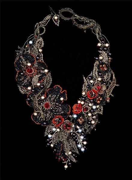 788 best images about beaded treasures on