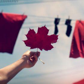 Happy Canada Day!  Bonne Fête du Canada! #StrongProudFree