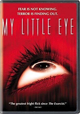 Bradley Cooper & Laura Regan & Marc Evans-My Little Eye