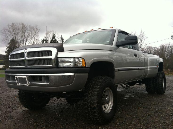 used dodge diesel trucks