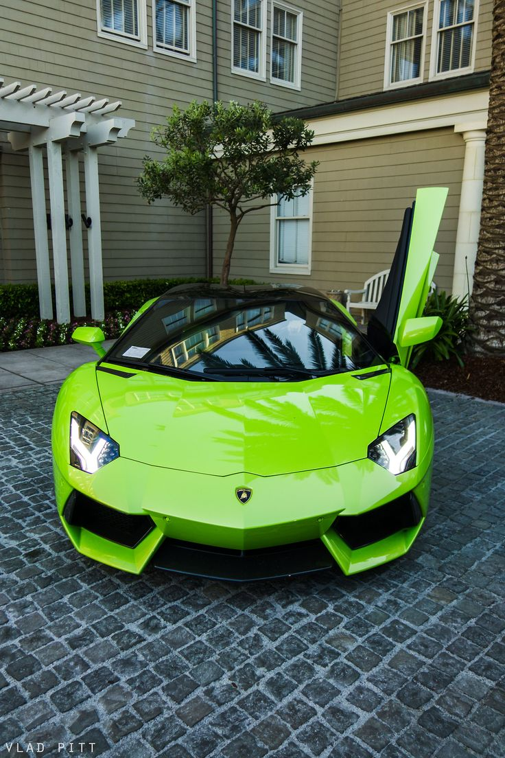 Chevrolet Dealership Houston >> 9 best Lime Green Cars!!!! images on Pinterest | Green cars, Green lamborghini and Neon green