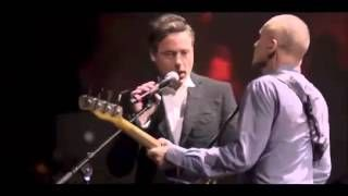robert downey jr and sting - YouTube