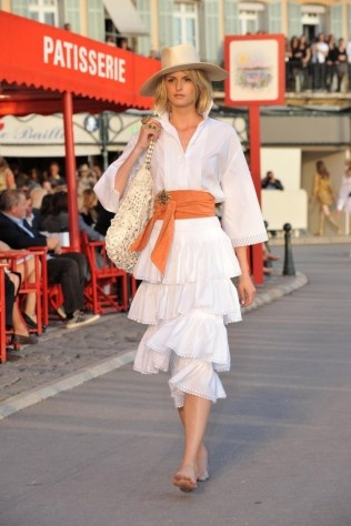 Best 25+ French riviera style ideas on Pinterest | Women\'s vintage ...