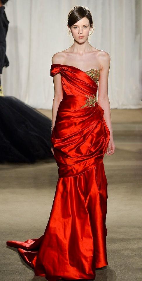 53 besten Everything Marchesa Bilder auf Pinterest | Abendkleid ...