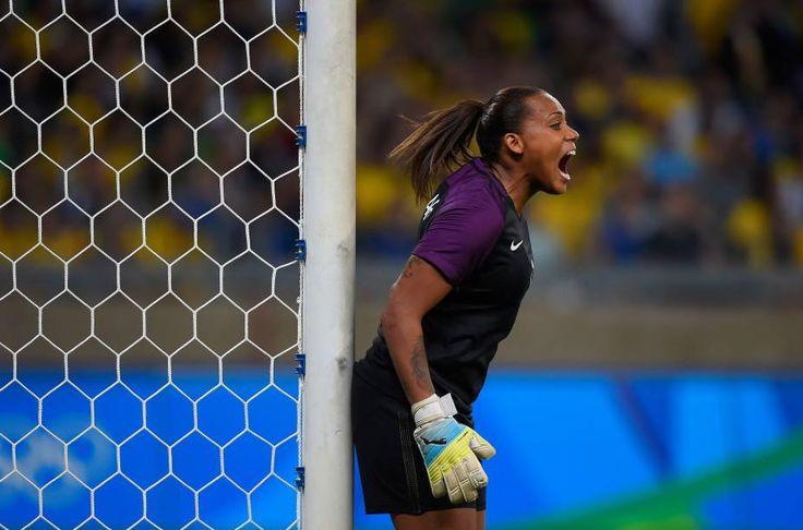 Futebol feminino: Brasil x Austrália   VEJA.com