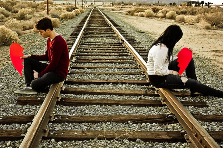 13. Your Life Won't End with a #Break up - 14 Things #Teenage Girls #Should Learn #about Love ... → Love #Confidence