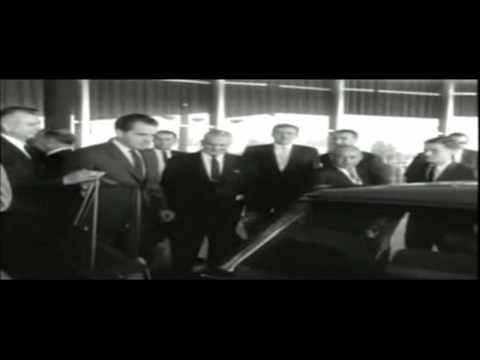 Elected - Alice Cooper (1960's Footage) - YouTube
