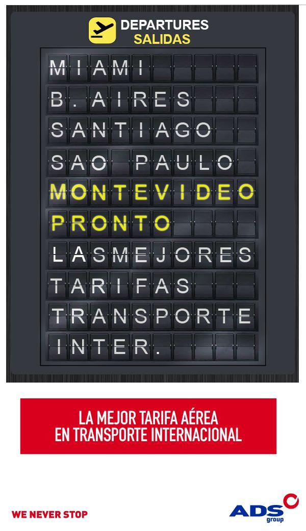ADS / agencia sociable / ex practicante